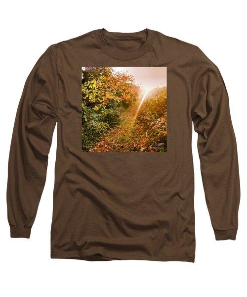 Fall Trail Long Sleeve T-Shirt