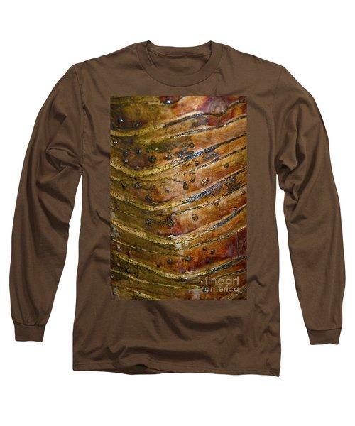 Tree Pattern II Long Sleeve T-Shirt