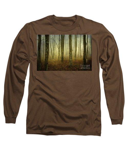 Trees II Long Sleeve T-Shirt