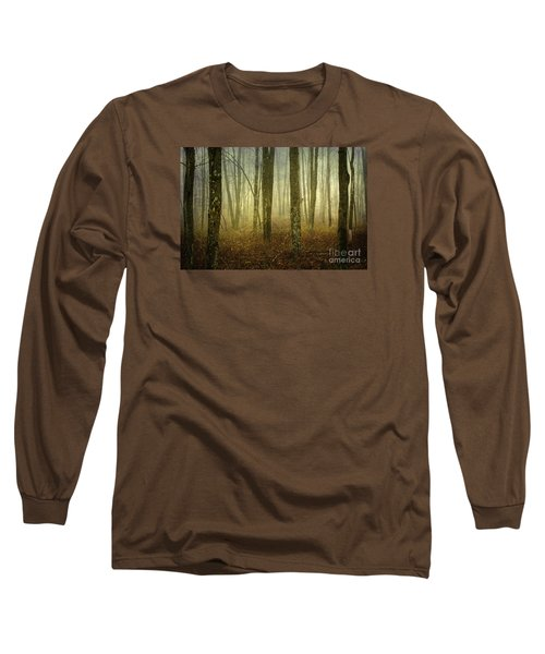 Trees II Long Sleeve T-Shirt