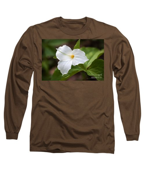Trillium Long Sleeve T-Shirt