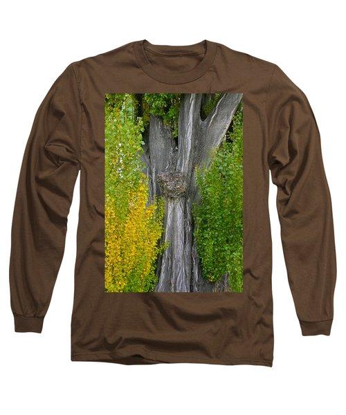 Trunk Lines Long Sleeve T-Shirt