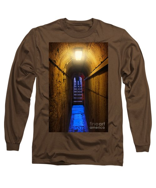 Tunnel Exit Long Sleeve T-Shirt