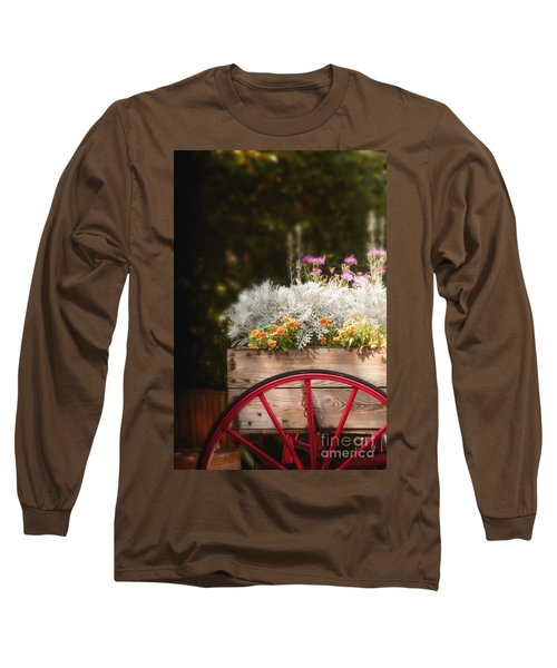 Vintage Beauties For Sale Long Sleeve T-Shirt