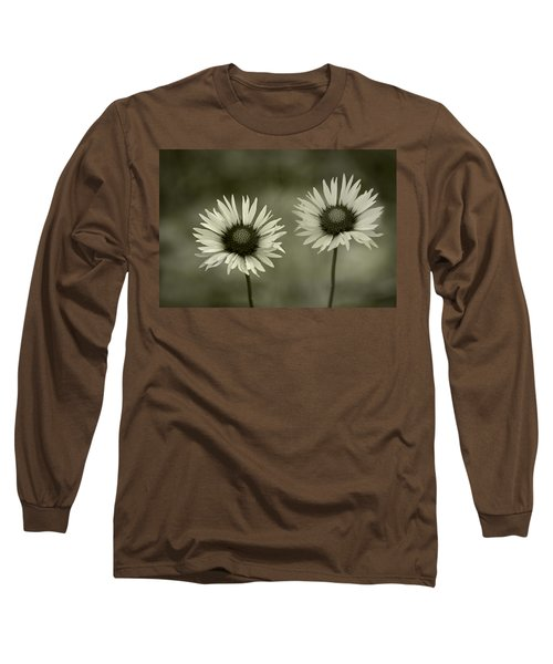 We Are Two Of A Kind Long Sleeve T-Shirt