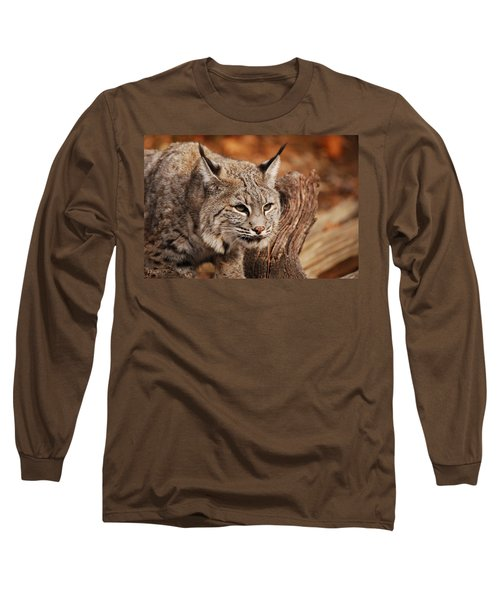 What A Face Long Sleeve T-Shirt