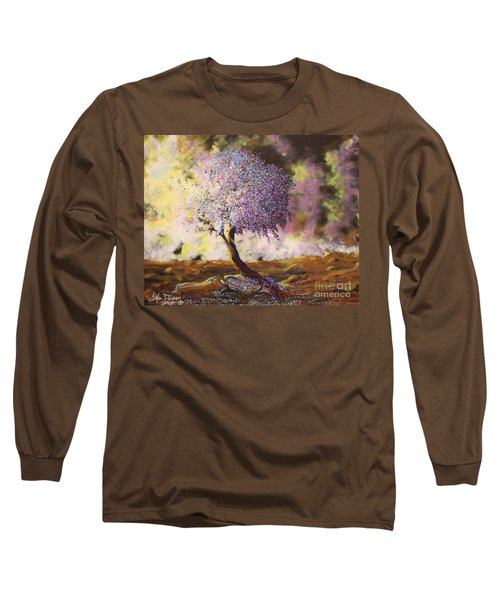 What Dreams May Come Spirit Tree Long Sleeve T-Shirt