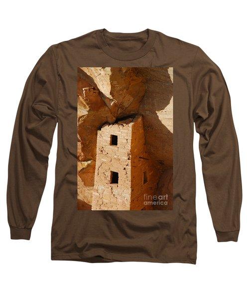Windows Long Sleeve T-Shirt