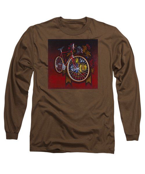 Woodrup Team 75 Long Sleeve T-Shirt