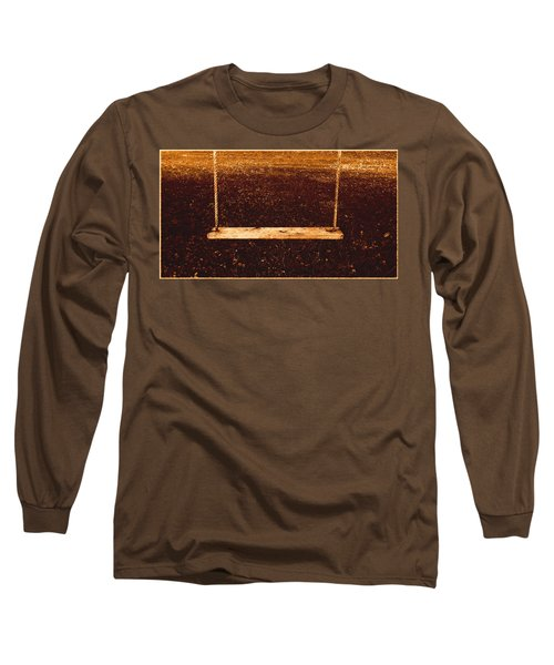 Yesterday's Strength Long Sleeve T-Shirt