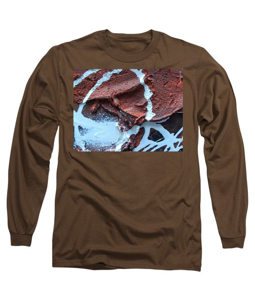 Long Sleeve T-Shirt featuring the photograph Young Love Part One by Sir Josef - Social Critic - ART