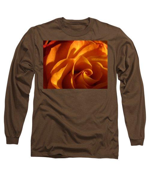 Zowie Rose Long Sleeve T-Shirt