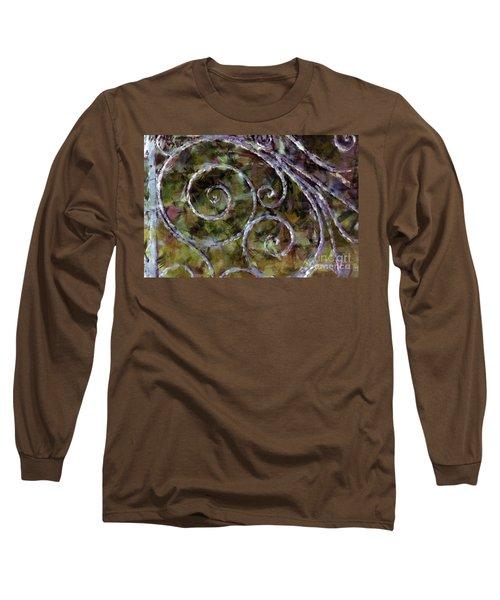 Iron Gate Long Sleeve T-Shirt