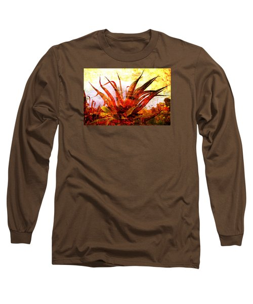 Maguey Long Sleeve T-Shirt