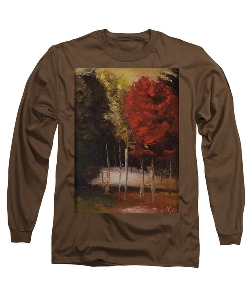 A Brighter Place Long Sleeve T-Shirt