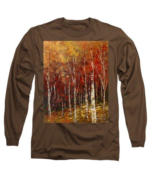 A Woodpath Long Sleeve T-Shirt