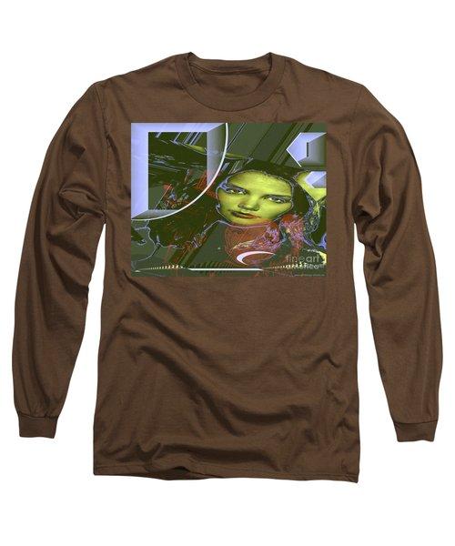 About Art Streetart Long Sleeve T-Shirt