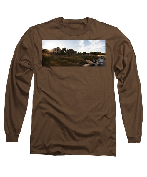 Acces To Es Trenc Long Sleeve T-Shirt