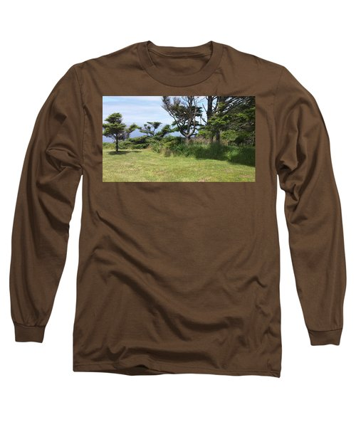 Afternoon Magic Long Sleeve T-Shirt