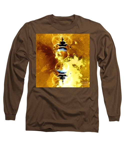 Arabian Dreams Number 2 Long Sleeve T-Shirt