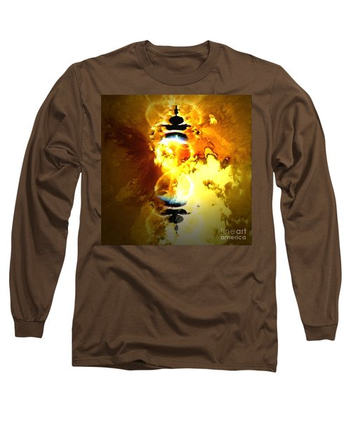 Arabian Dreams Number 5 Long Sleeve T-Shirt