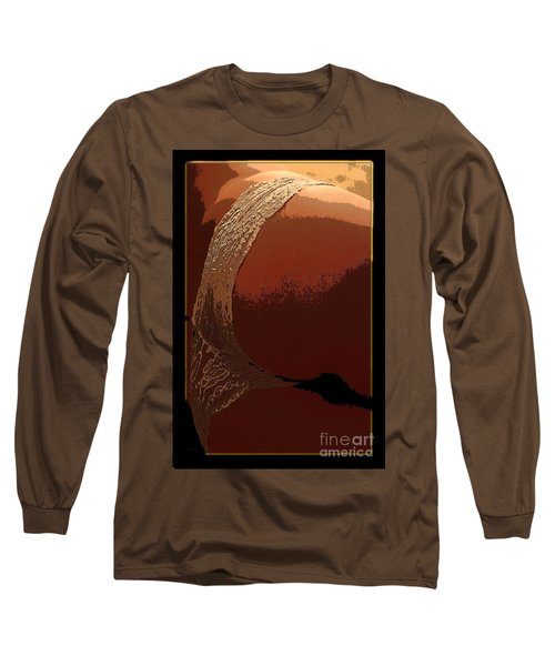 Assology 1 Long Sleeve T-Shirt by Tbone Oliver