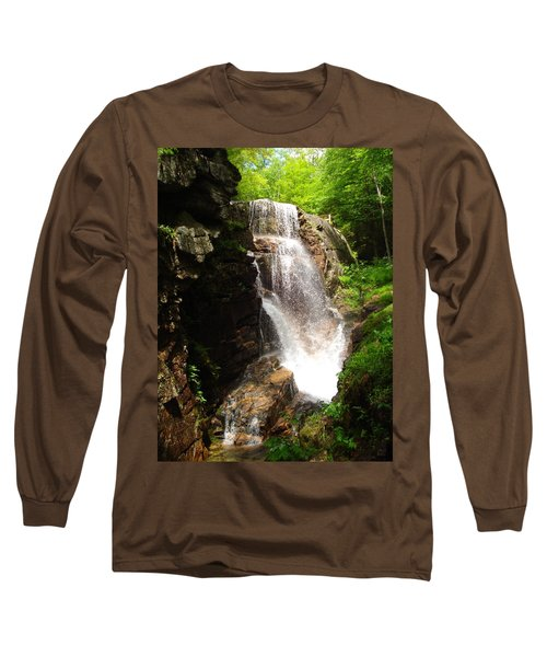 Avalanche Falls Long Sleeve T-Shirt