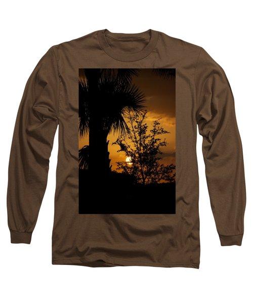 Ave Maria Long Sleeve T-Shirt