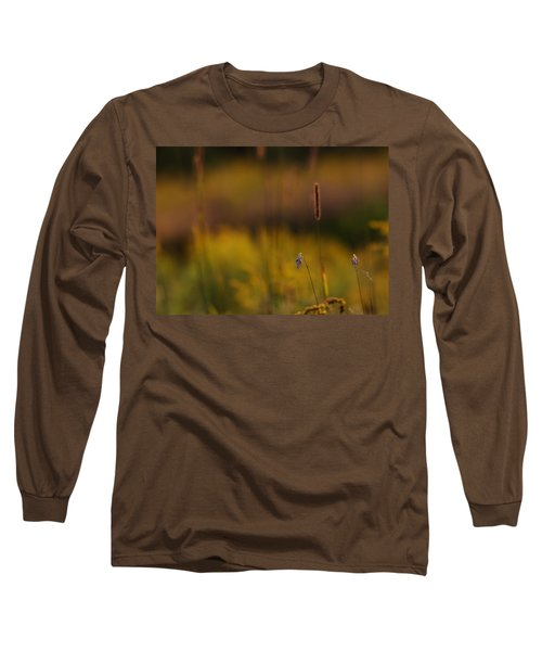 Before The Sun Sets Long Sleeve T-Shirt