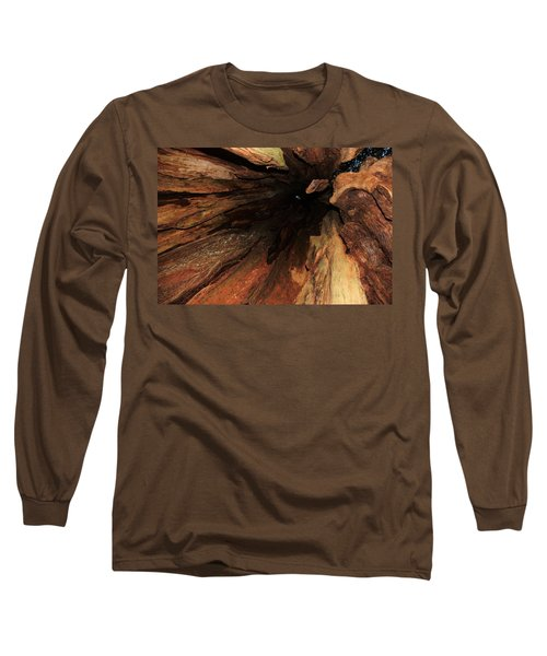 Big Cedar Long Sleeve T-Shirt