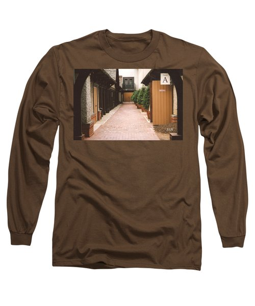 Biltmore Winery Long Sleeve T-Shirt