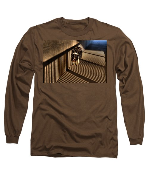 Bye Bye Ham And Cheese Sandwiches Long Sleeve T-Shirt