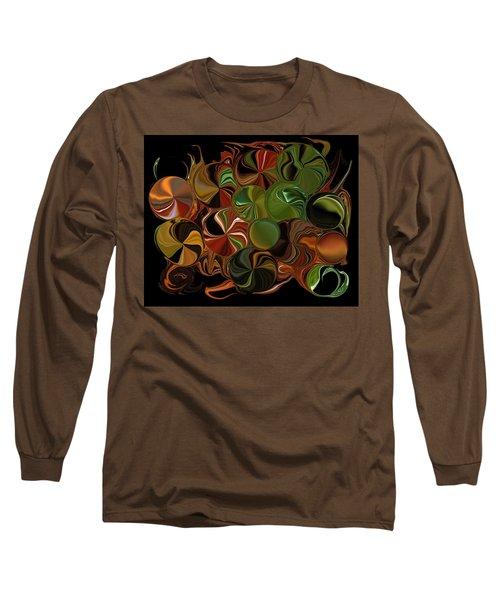Candy Dish Long Sleeve T-Shirt
