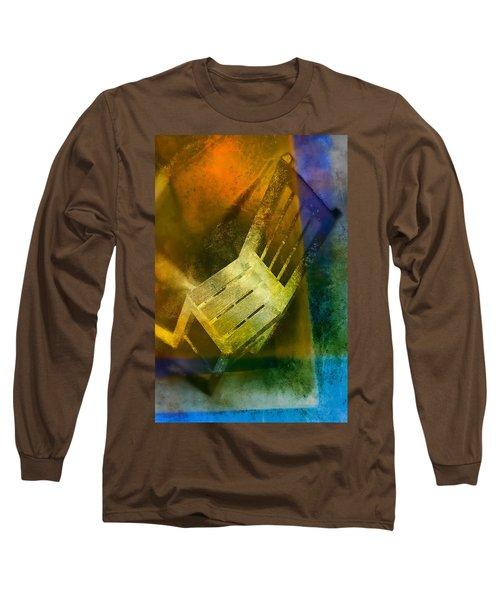 Chair  Long Sleeve T-Shirt