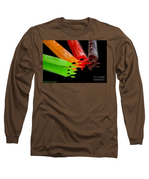 Chill Out Long Sleeve T-Shirt
