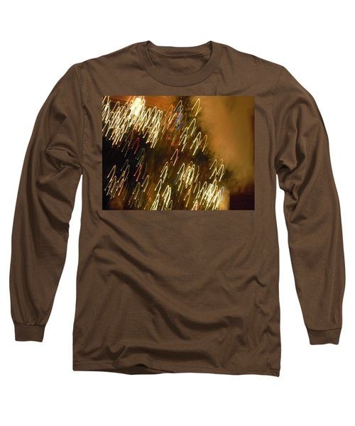 Christmas Card - Jingle Bells Long Sleeve T-Shirt