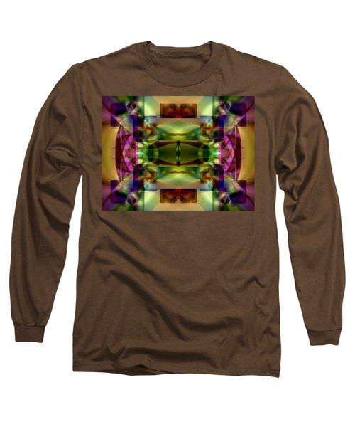 Color Genesis 1 Long Sleeve T-Shirt