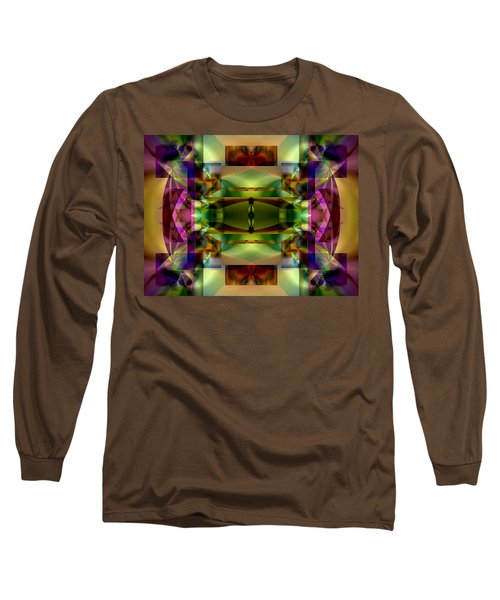 Color Genesis 1 Long Sleeve T-Shirt