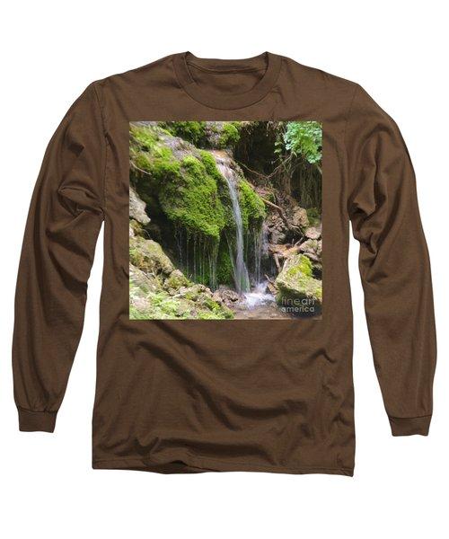 Long Sleeve T-Shirt featuring the photograph Colorado 2 by Deniece Platt