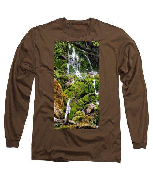 Long Sleeve T-Shirt featuring the photograph Colorado 6 by Deniece Platt
