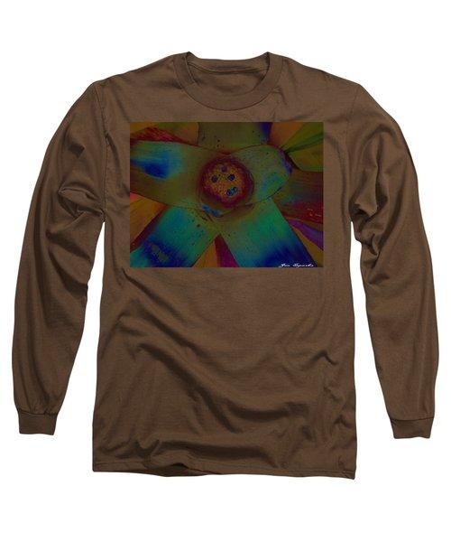 Cool Glow Long Sleeve T-Shirt