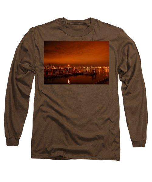 December Daybreak Long Sleeve T-Shirt