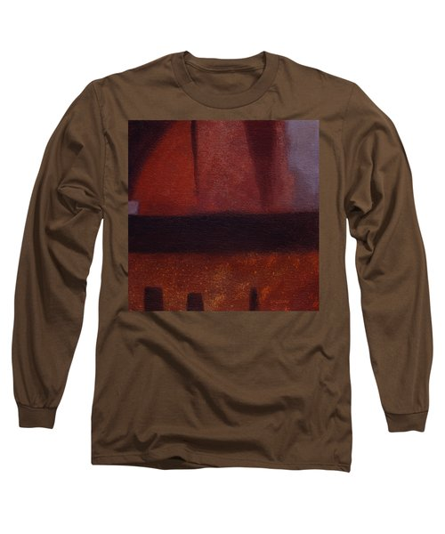Entering The Vision Long Sleeve T-Shirt