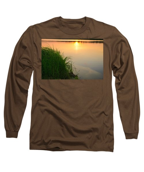 Farewell To The June Day Long Sleeve T-Shirt