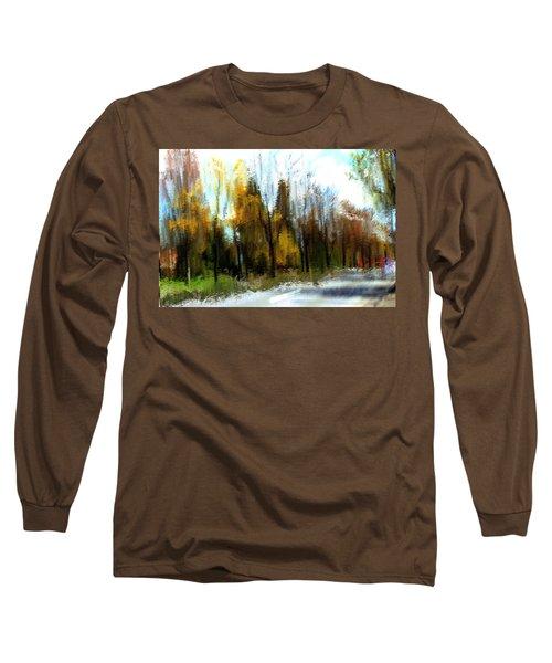Farmington Long Sleeve T-Shirt