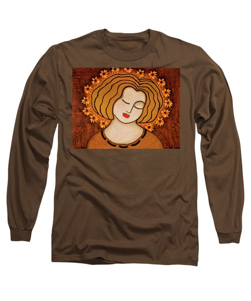 Flowering Intuition Long Sleeve T-Shirt