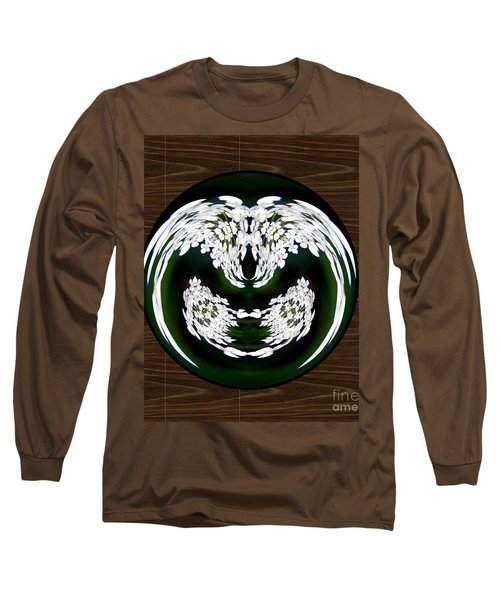 Ghoulish Nightmare Long Sleeve T-Shirt