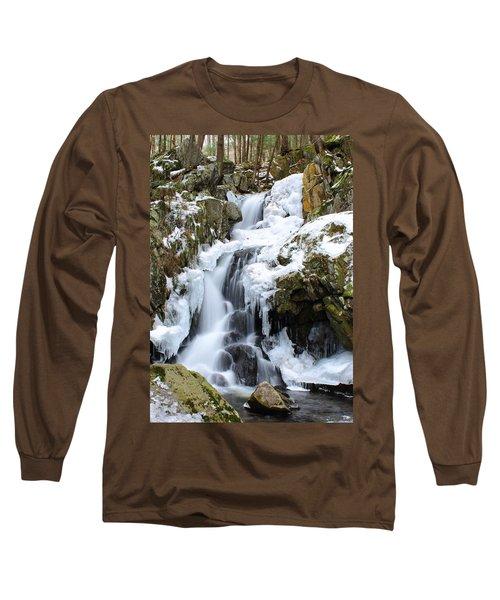 Goldmine Falls Long Sleeve T-Shirt