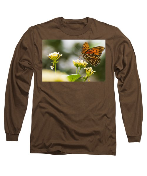 Got Pollen Long Sleeve T-Shirt