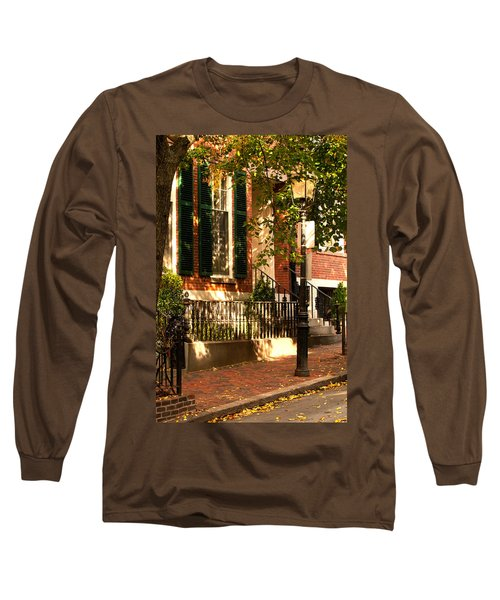 Grand Residence Long Sleeve T-Shirt